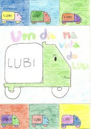 Um dia na vida de Lubi
